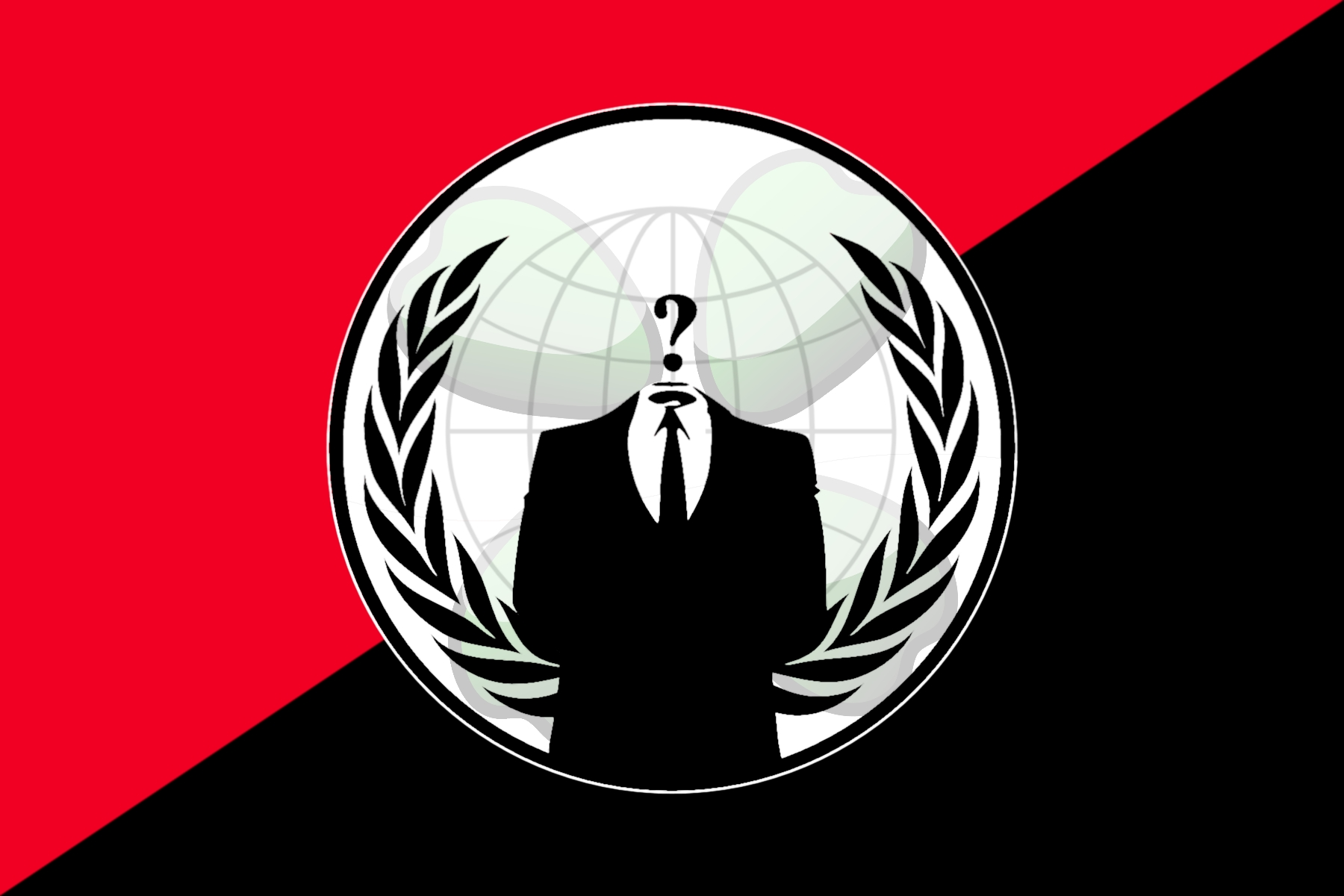 anonymous flag